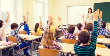 II e III fascia personale docente triennio 2017-2020