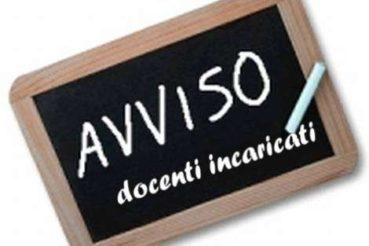 DISPONIBILITA' AGGIORNATE I E II GRADO PER NOMINE A T.D.