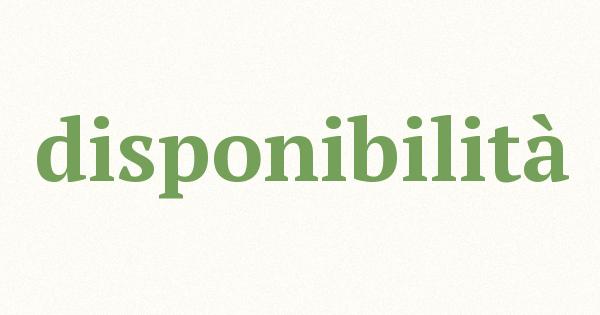 Pubblicazione disponibilità residuate dopo le operazioni di mobilità di organico di fatto-EN