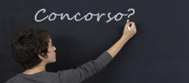 COMUNICATO SUI PERCORSI CONCORSUALI