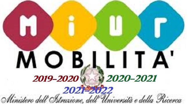 MOBILITA' 2019/2020