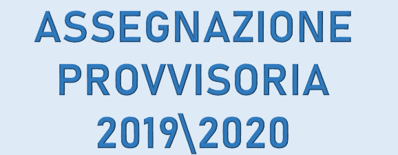PRIMARIA – UTILIZZAZIONI E ASSEGNAZIONI PROVVISORIE A.S. 2020/21