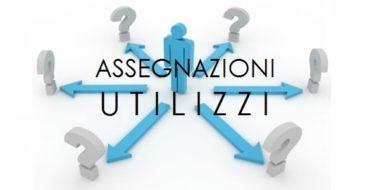 INFANZIA – UTILIZZAZIONI E ASSEGNAZIONI PROVVISORIE A.S. 2020/21