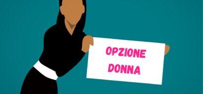 Opzione donna docenti e ATA, domande entro 28 febbraio. Nota ministeriale e scheda di lettura